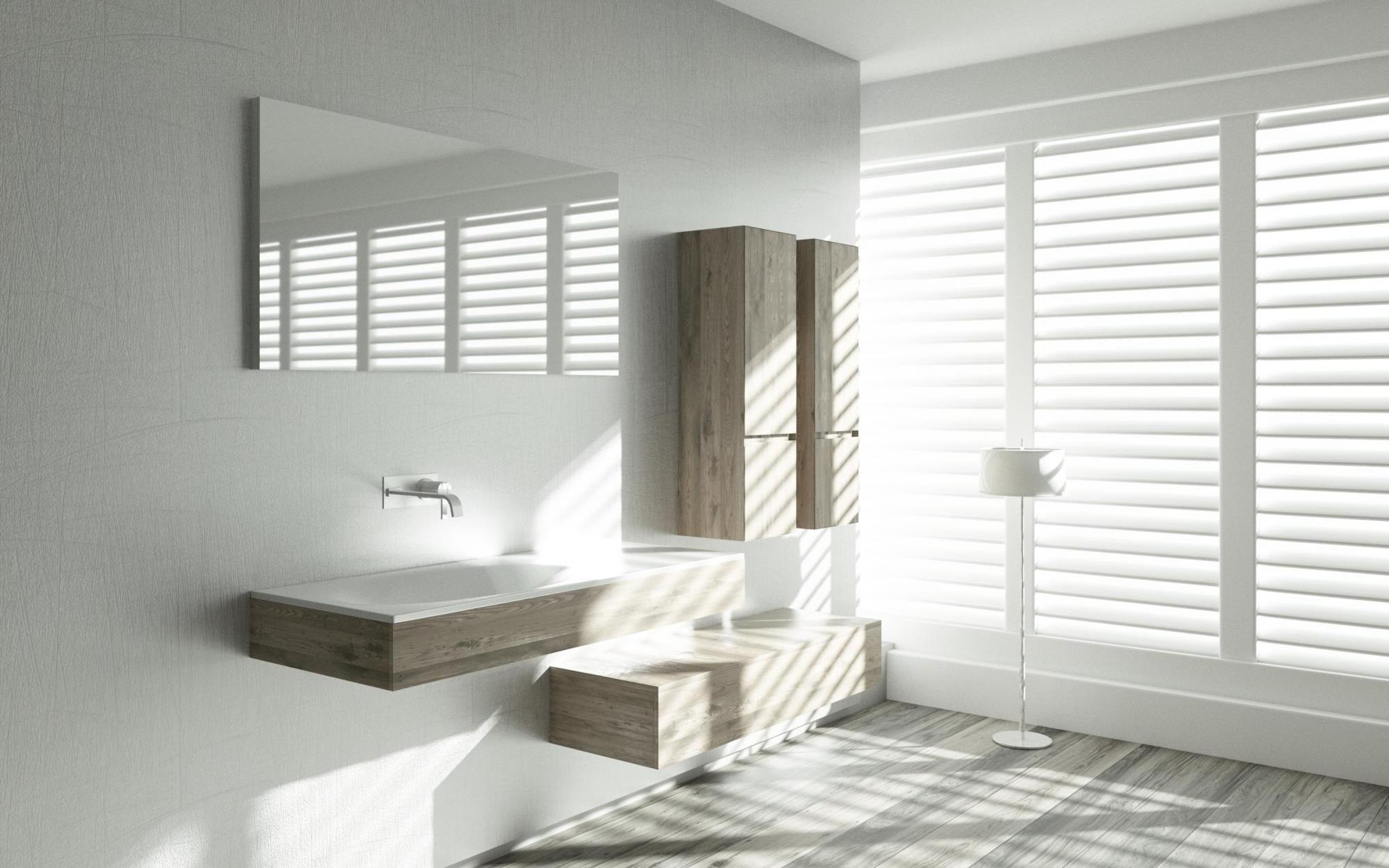 bathrooms  dione interiors